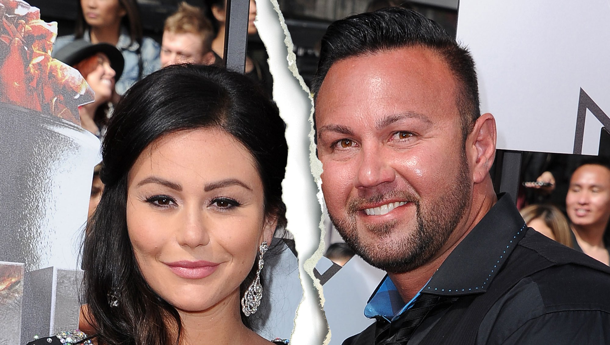 Jenni Farley Files for Divorce from Roger Mathews