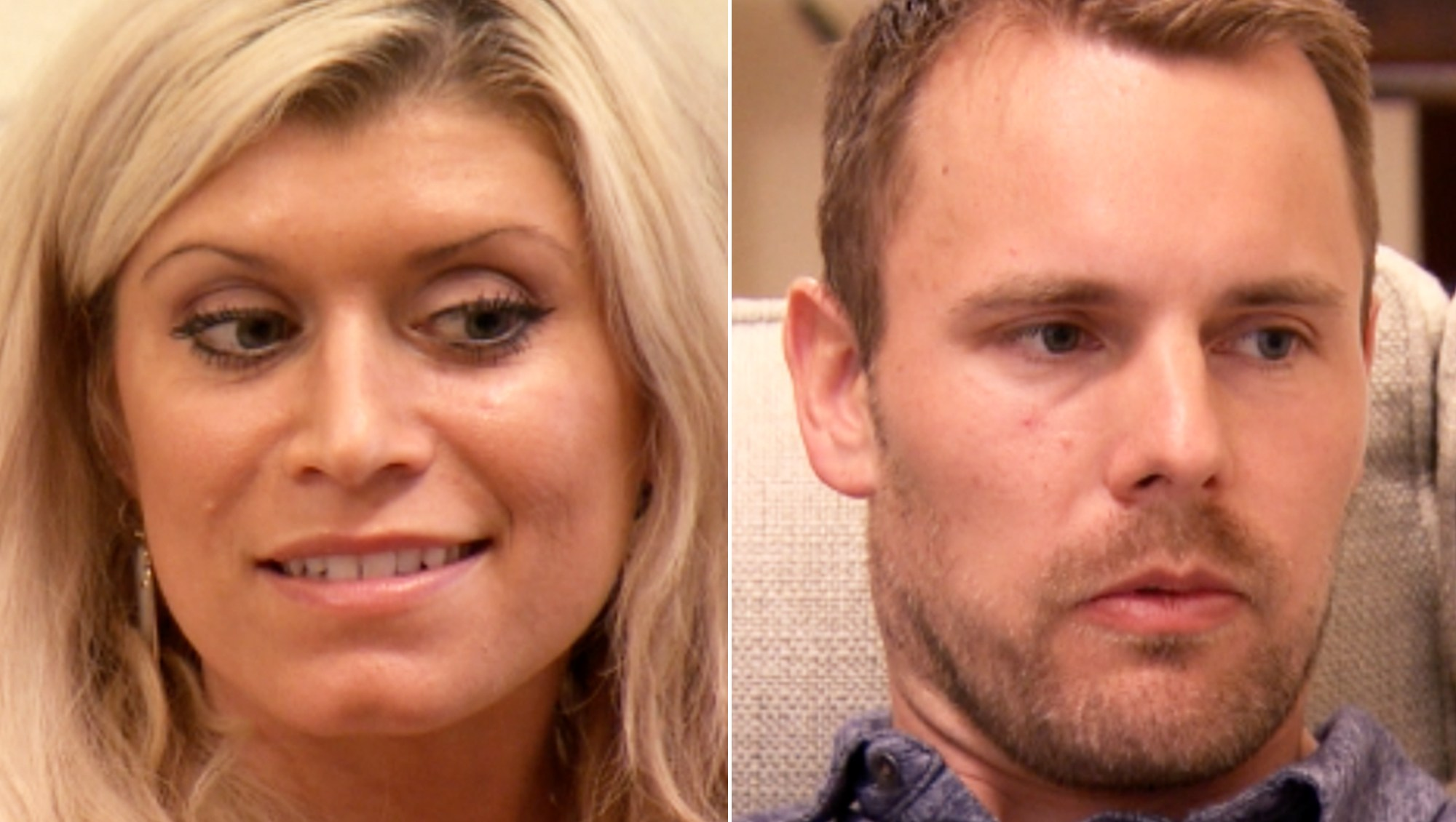 'Married At First Sight' Recap: Amber's Parenting Remark Makes Dave Uncomfortable