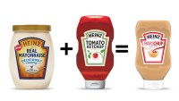 Heinz's New Mayochup Condiment Combines Two Staples, But Not Everyone Is a Fan
