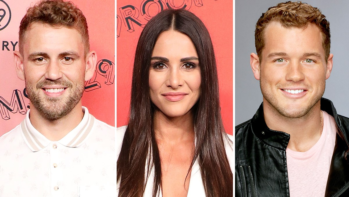 Nick-Viall,-Andi-Dorfman-React-to-Colton-Underwood