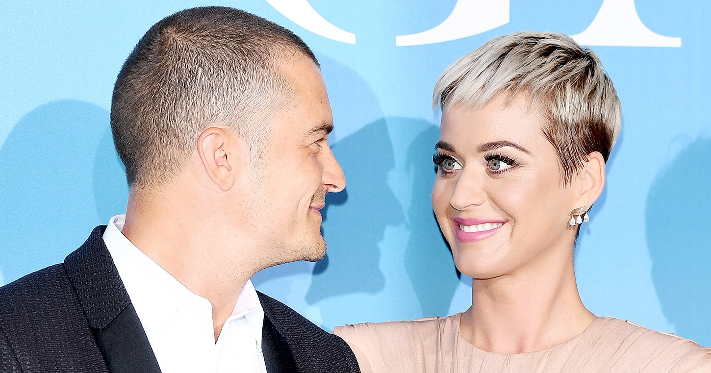 Orlando Bloom and Katy Perry 'Getting Engaged Is Definitely a Possibility'
