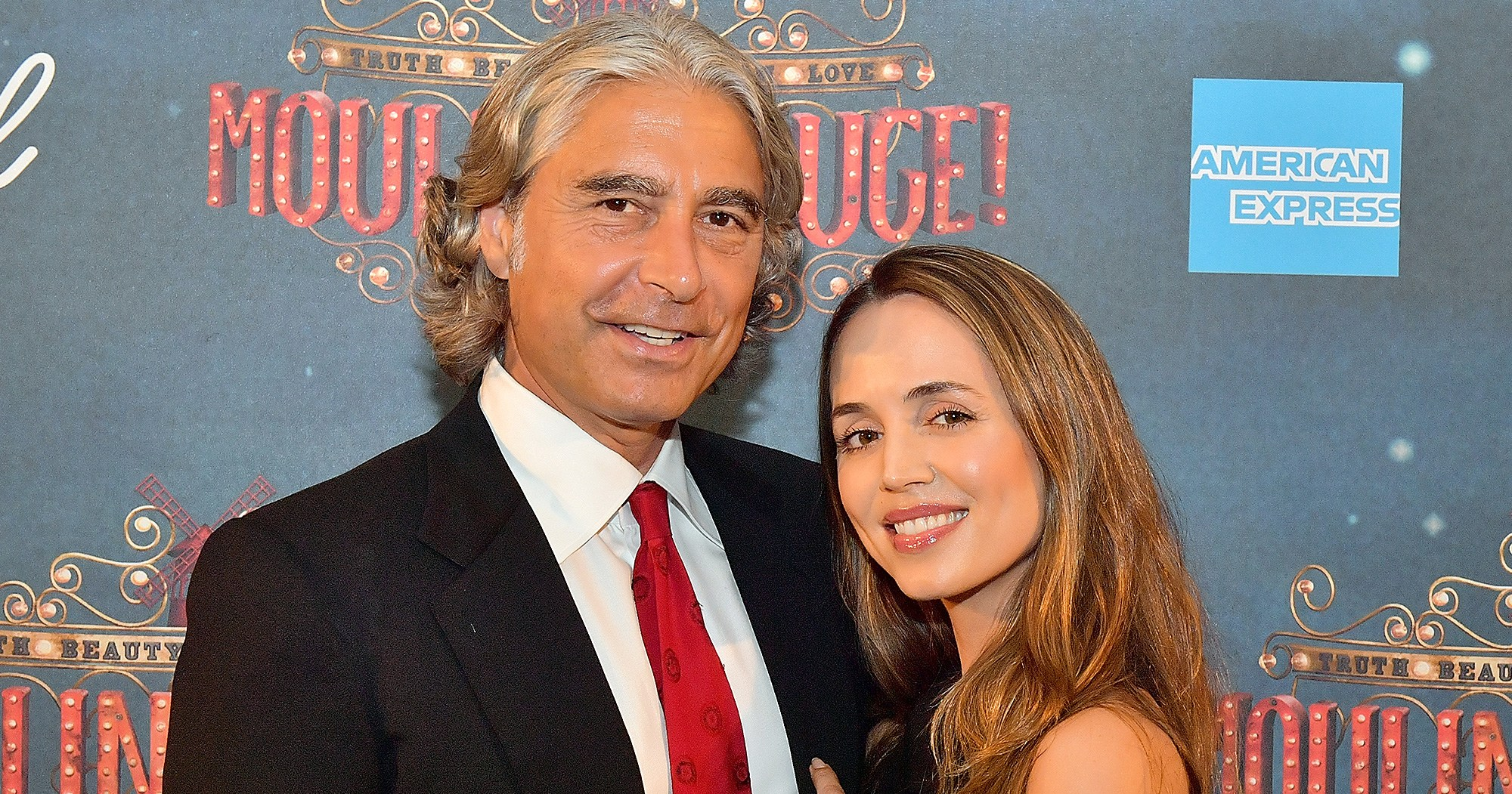 Eliza Dushku Pregnant, Expecting First Child With Peter Palandjian