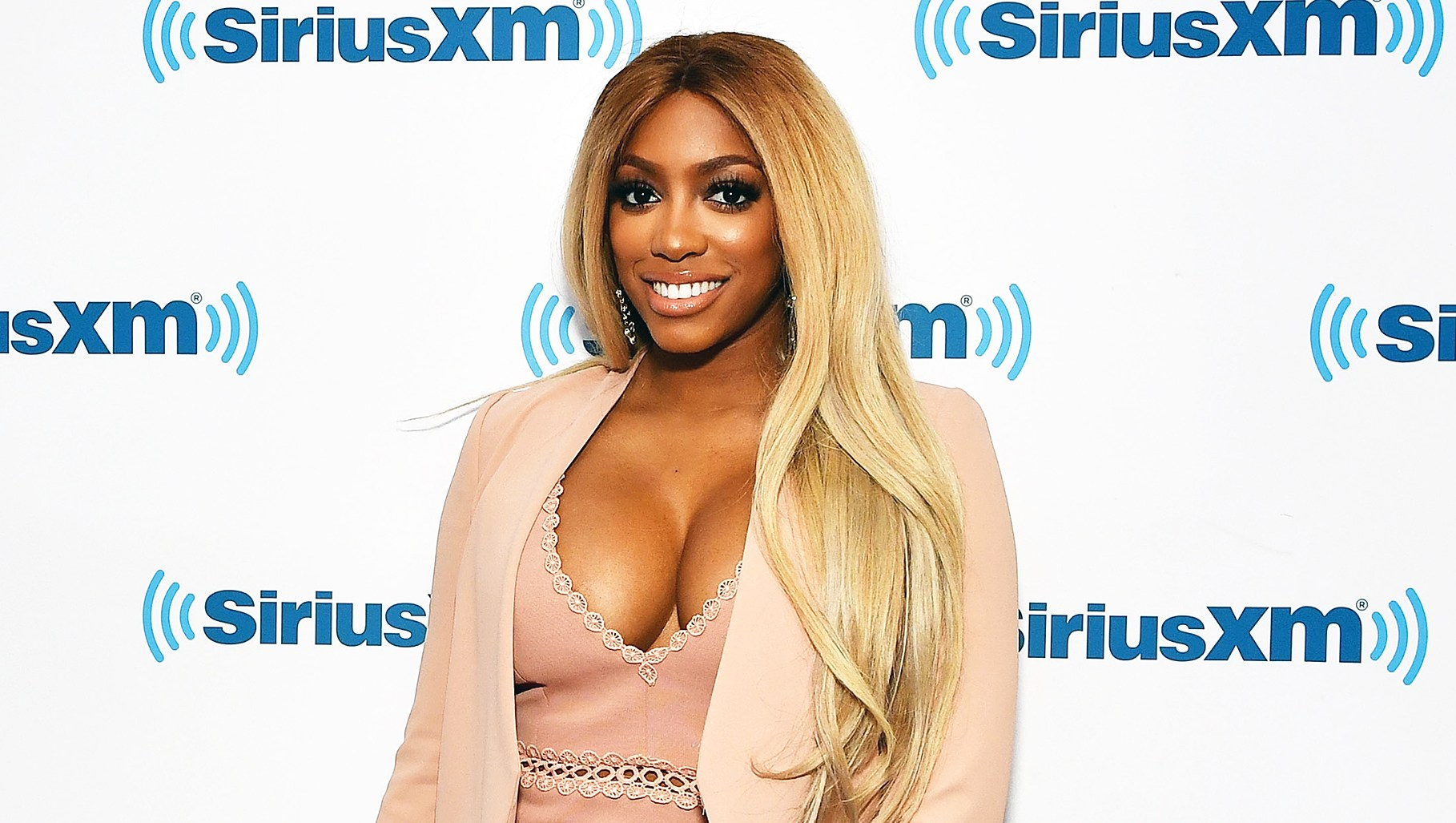 Porsha Williams Accidentally Reveals Baby Sex Instagram