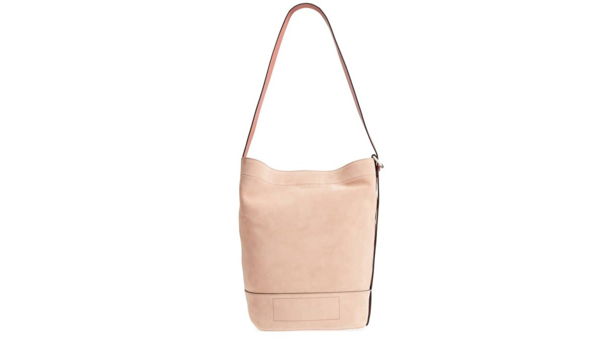 This Rag   Bone Bag Is the Perfect Combination of Suede and Leather for Fall 579717a168bbb