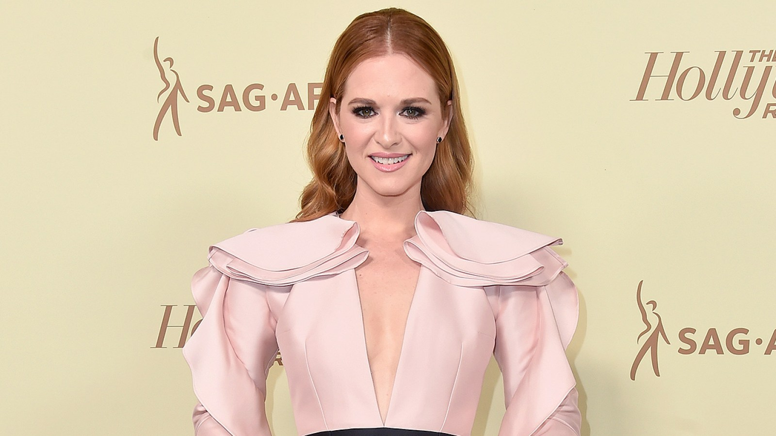 Sarah Drew Opens Up About Life After Greys Anatomy