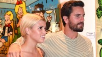 Scott Disick, Sofia Richie, Relationship