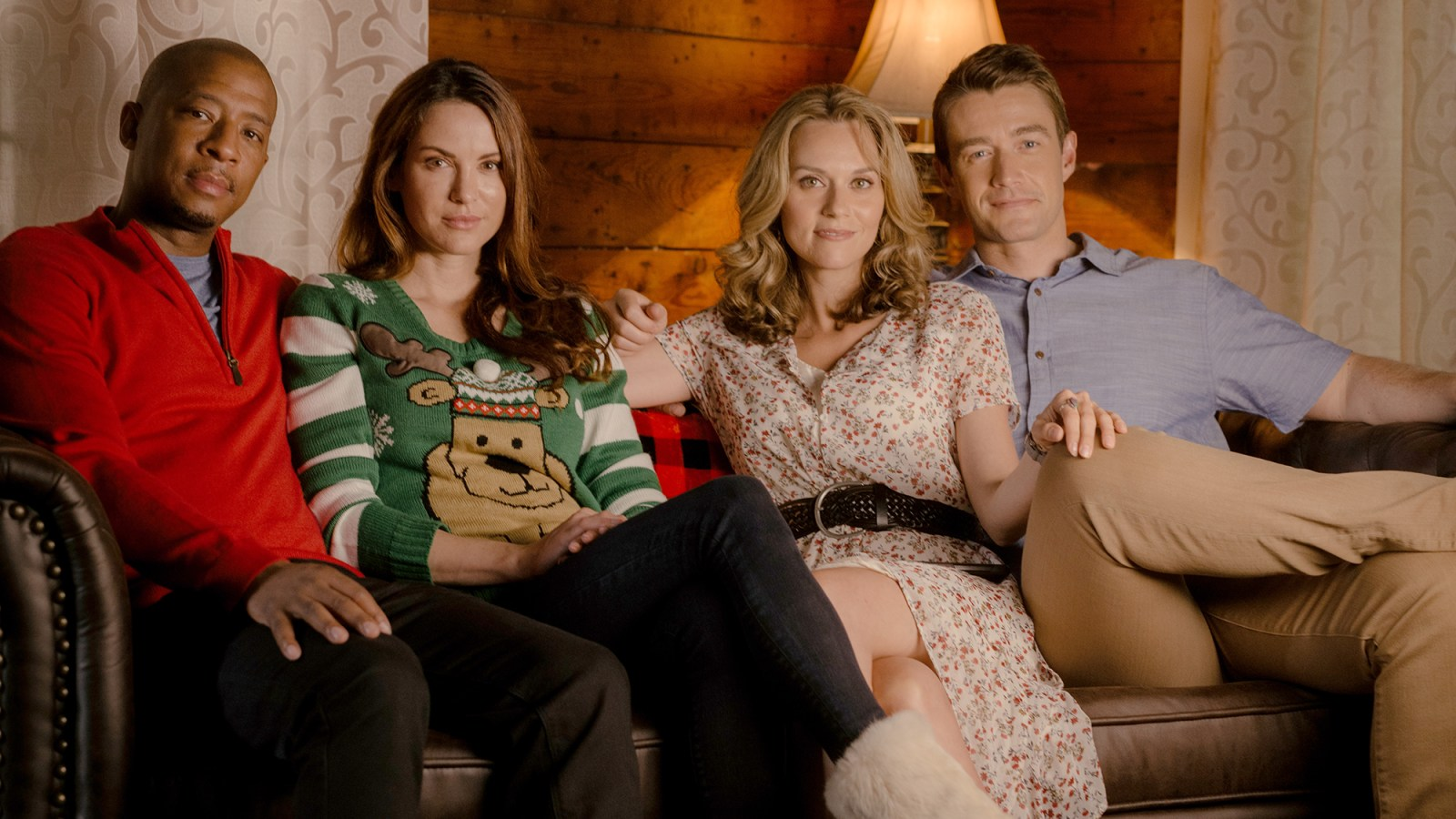Lifetime\'s Holiday Movie Slate Includes \'One Tree Hill\' Reunion