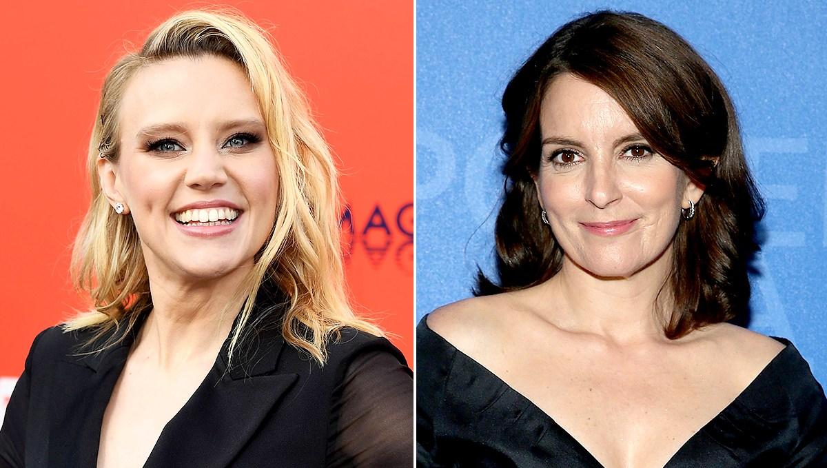 Tina-Fey-Kate-McKinnon-Emmys-2018-Presenters