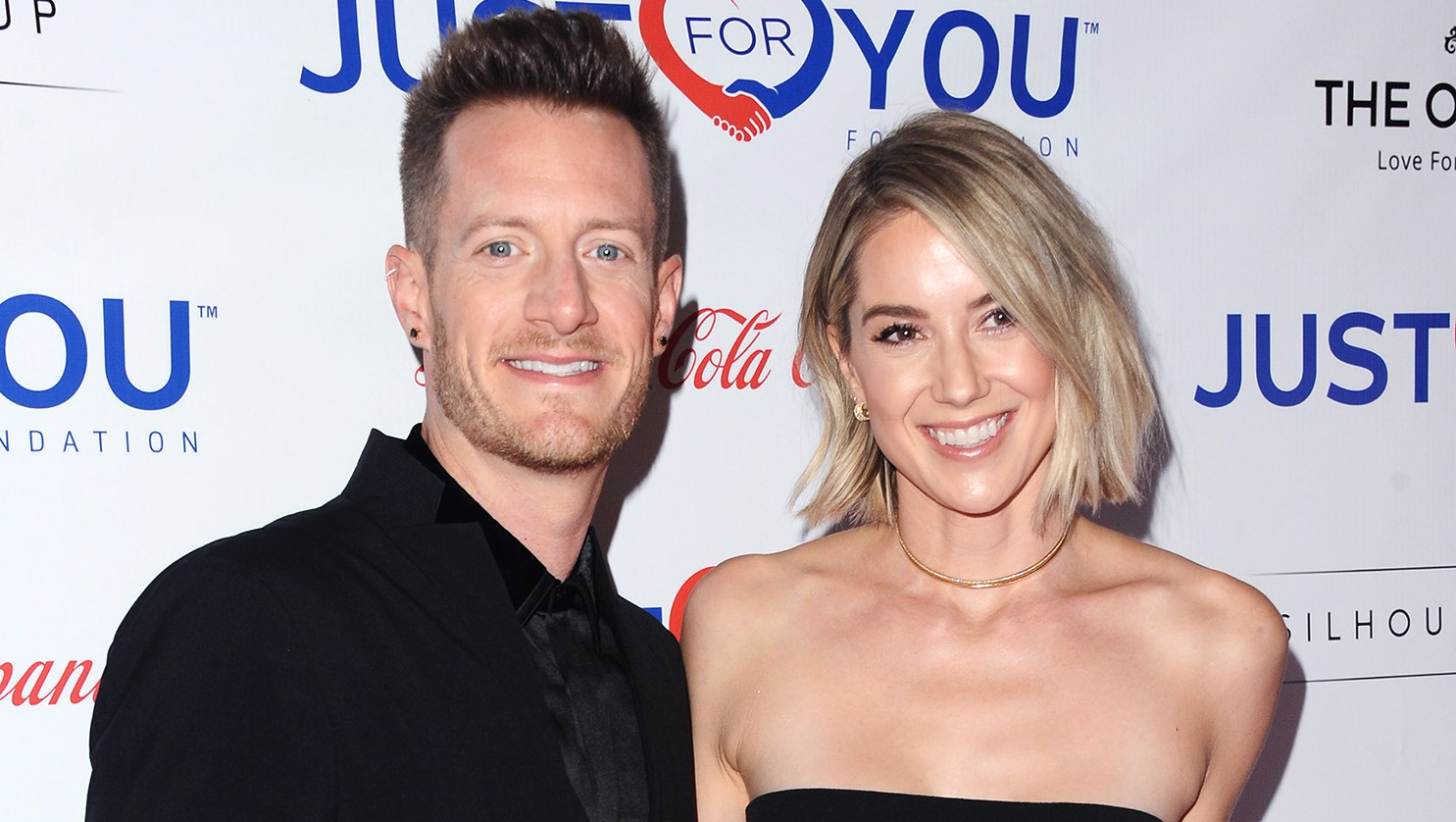 Tyler Hubbard and Wife Hayley Strommel Are 'Steadily' Working on Baby No. 2