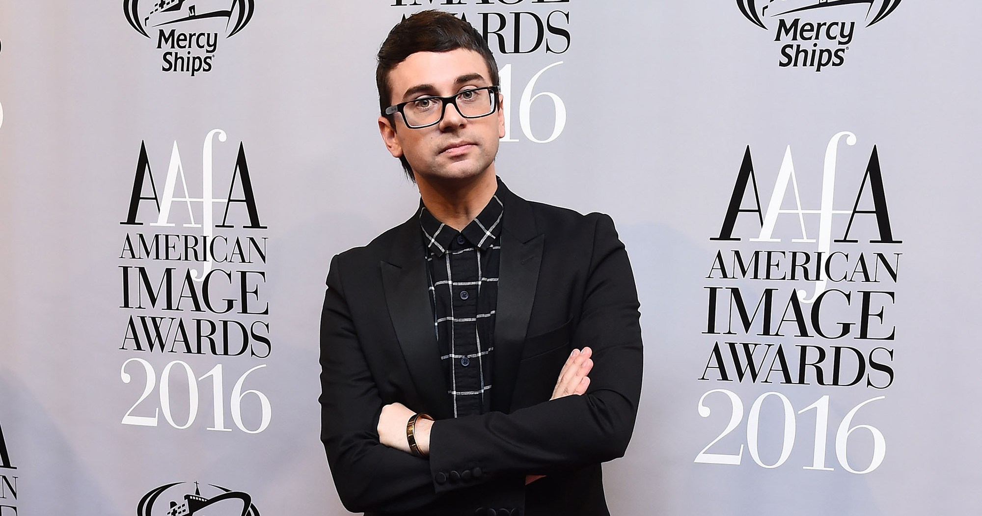 Christian Siriano Has a New Boyfriend Four Months After Split From Husband Brad Walsh