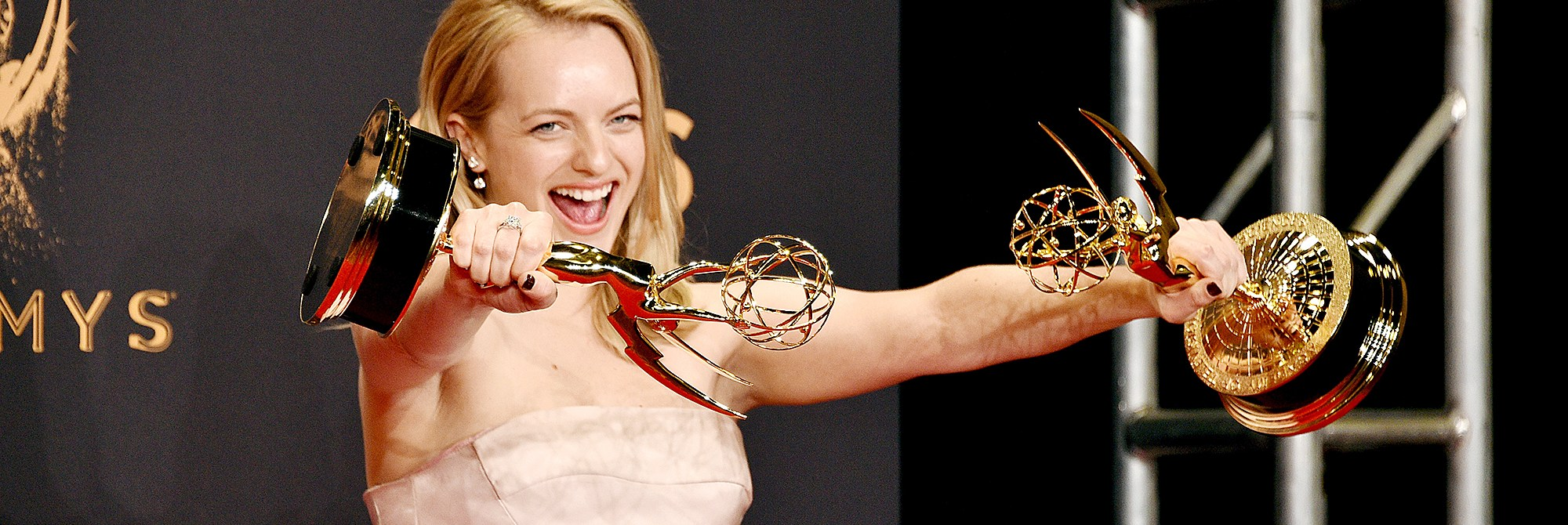Elisabeth Moss Emmy Awards