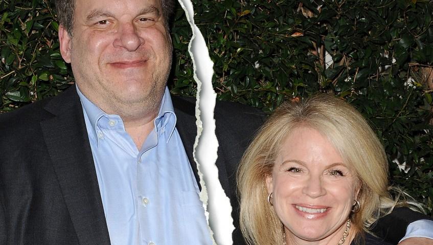 Celebrity Splits of 2018 jeff and marla garlin divorce1