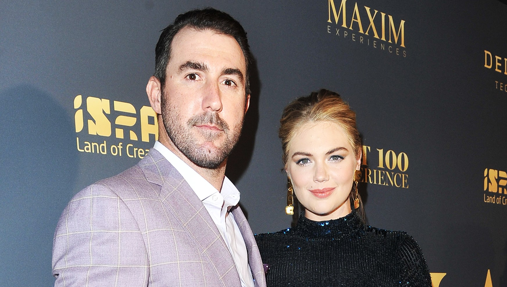 Justin Verlander Kate Upton Welcome First Child