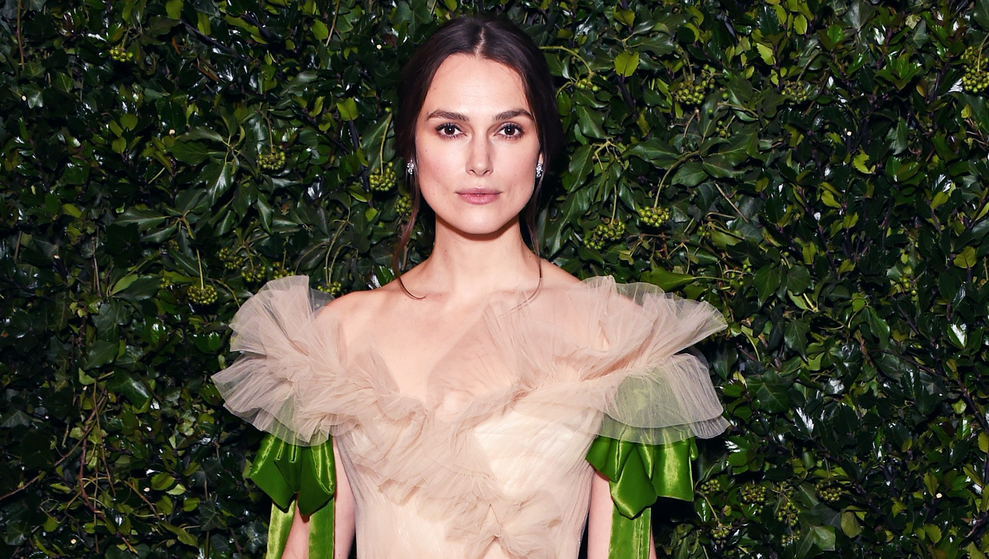 Keira Knightley Still Struggles to Get Her Daughter to Sleep: 'It's Comeuppance'