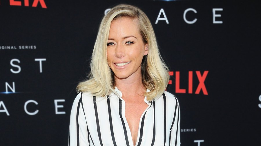 Kendra Wilkinson Is Causally Dating Frankie Conti After Hank Baskett Divorce