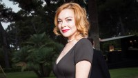 lindsay lohan viral dancing video do the lilo