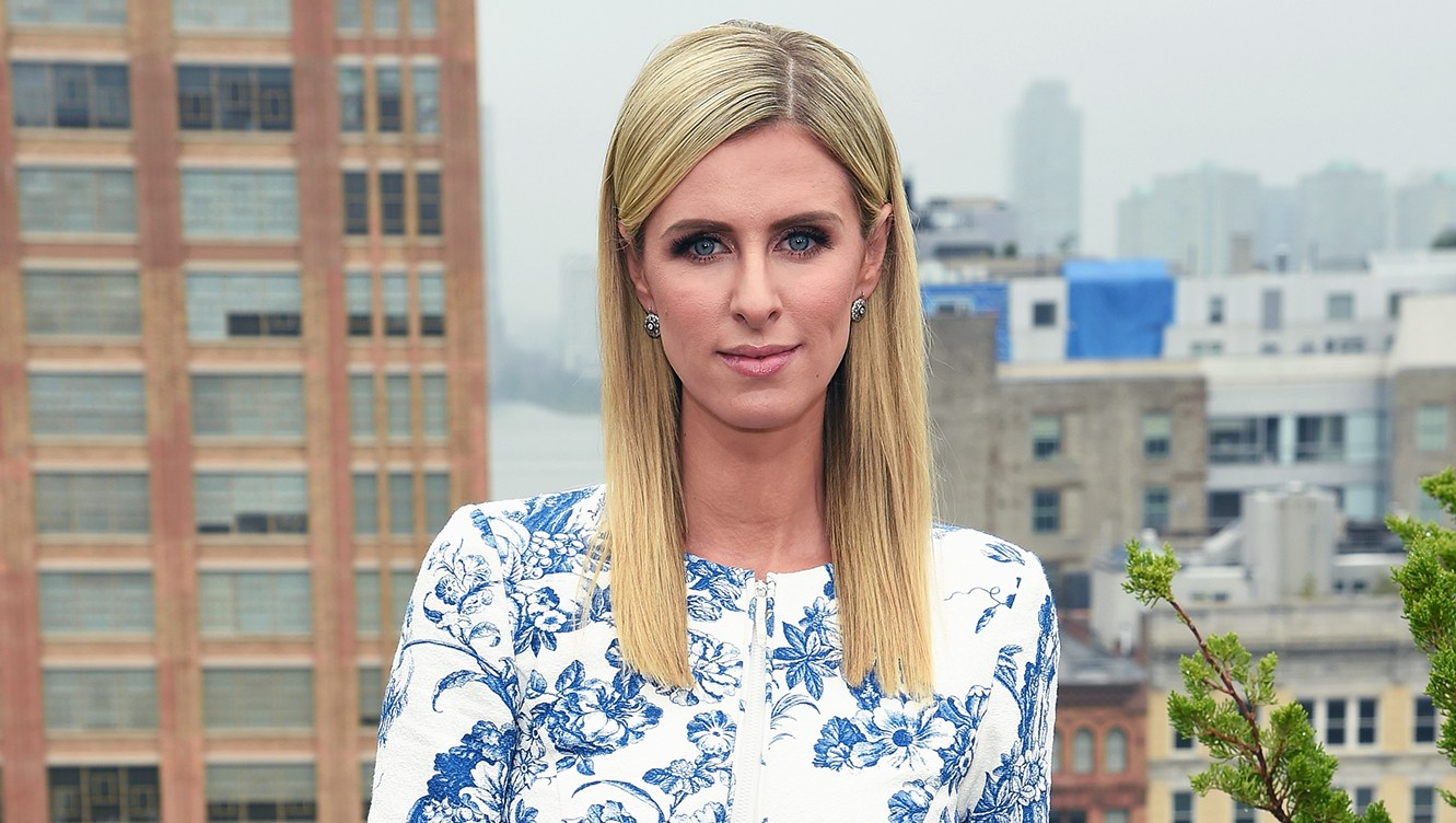 Nicky Hilton Reviews Chuck E Cheese