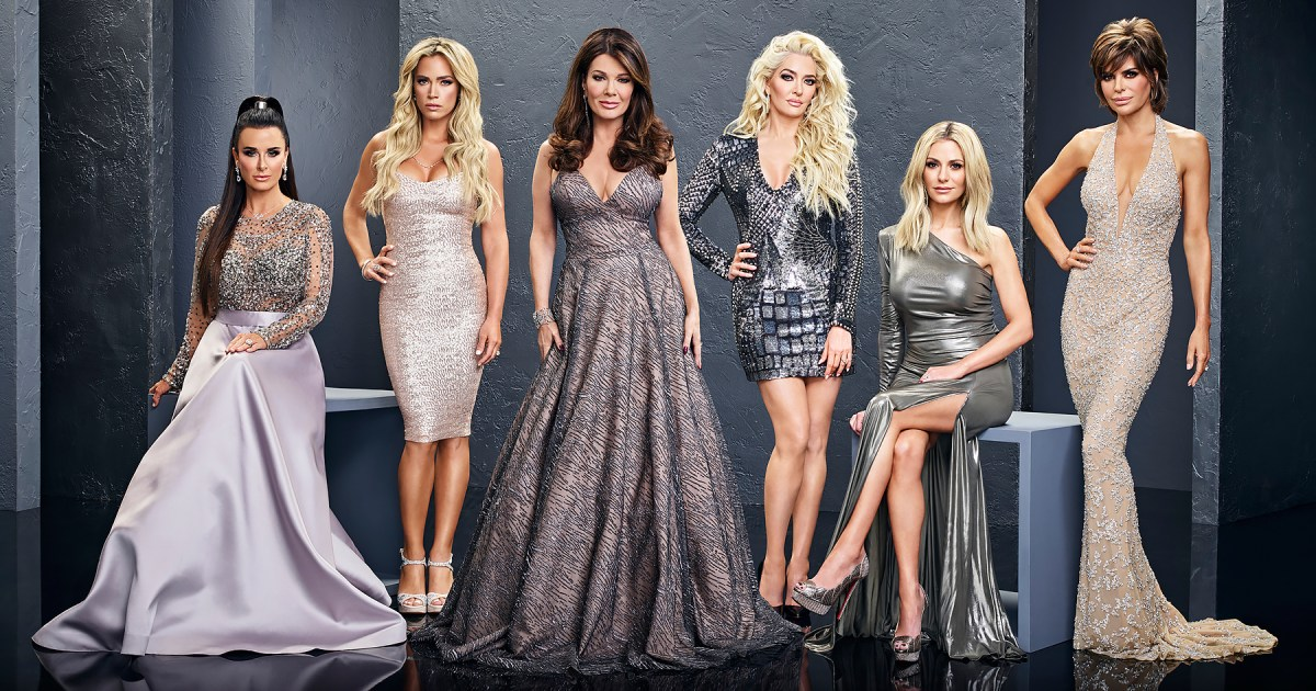 Real Housewives Of Beverly Hills Cast Is Not Talking To Lisa
