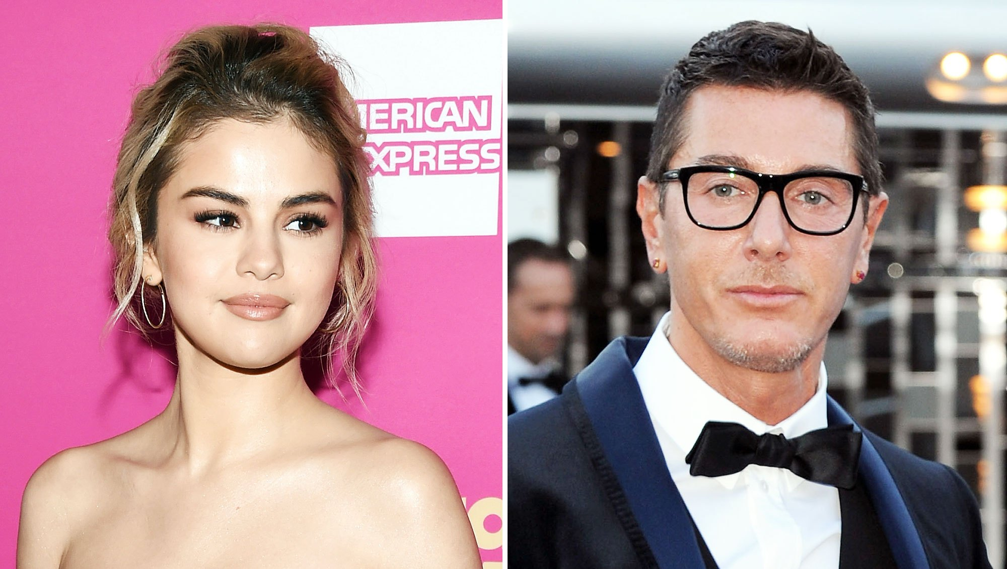 Selena Gomez Responds Ugly Hair Piece Stefano Gabbana