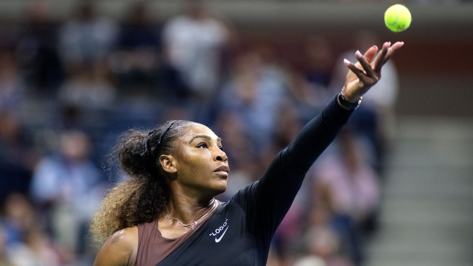 14c0099b28 A Complete History of Serena Williams  All-Time Best On-Court Tennis Style