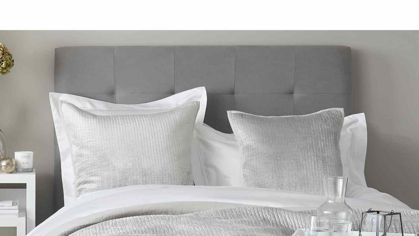 the white companay luxury bedding