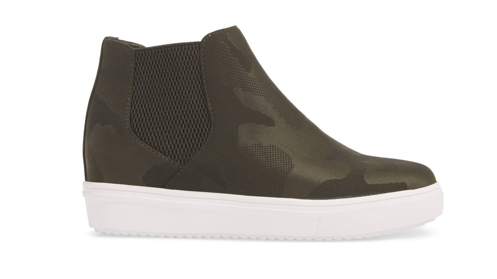 4d56b65397d Shop Steve Madden Wedge Sneakers on Sale at Nordstrom