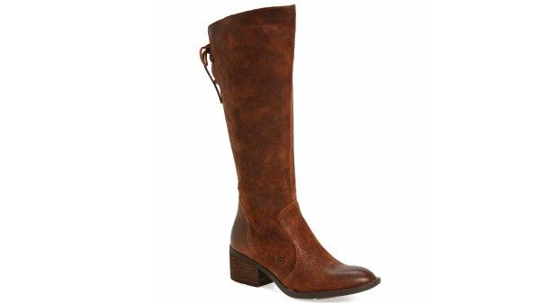 born felicia boot