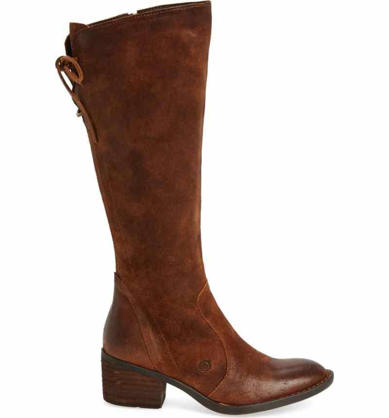 Born Felicia Knee High Boot