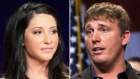 Bristol Palin and Dakota Meyer