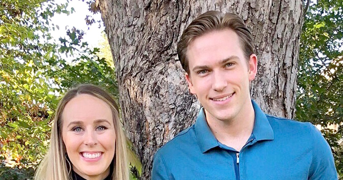 Married at First Sight's Danielle Bergman and Bobby Dodd Expecting