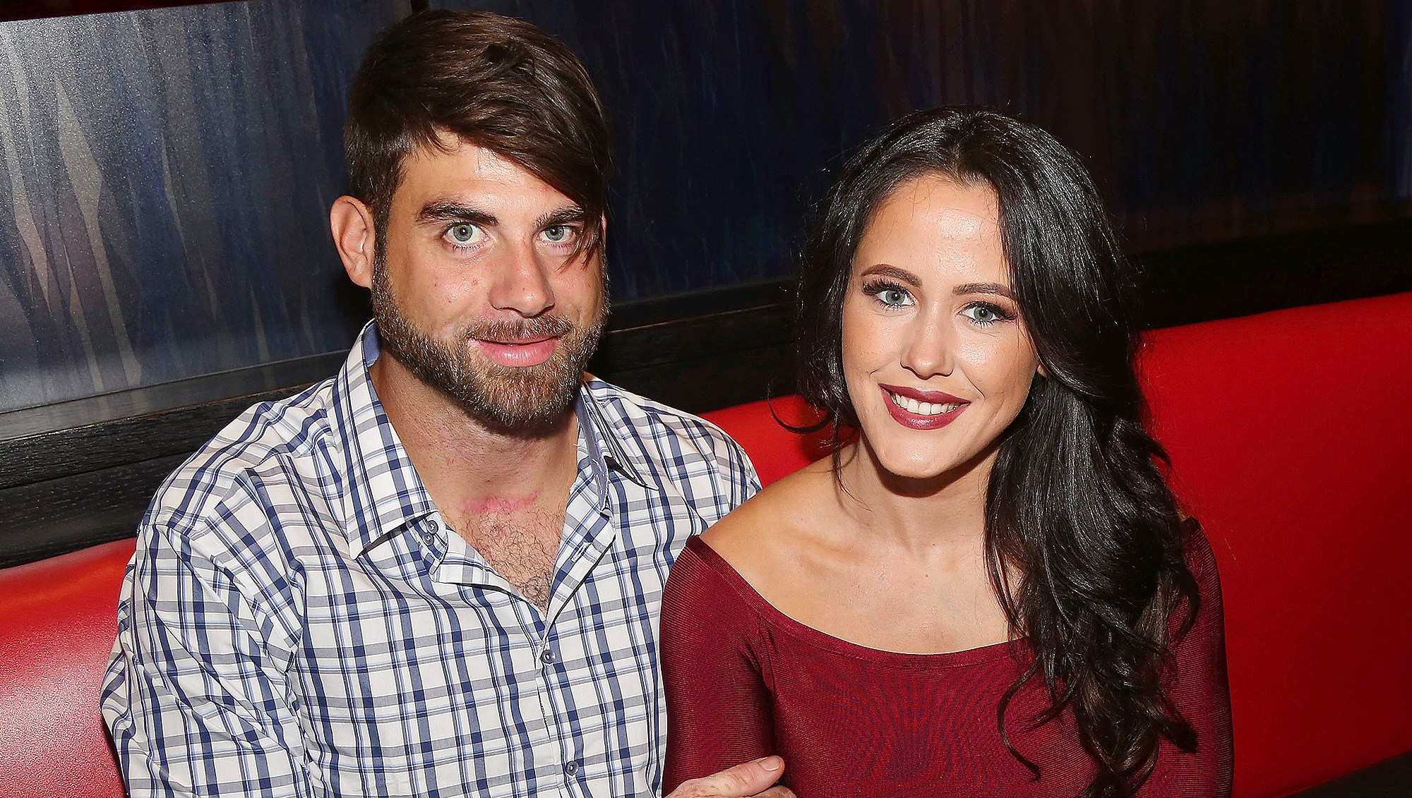 David Eason, Jenelle Evans, Confederate Flag