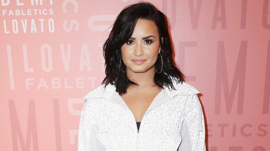 Demi Lovato, Mom, Sober