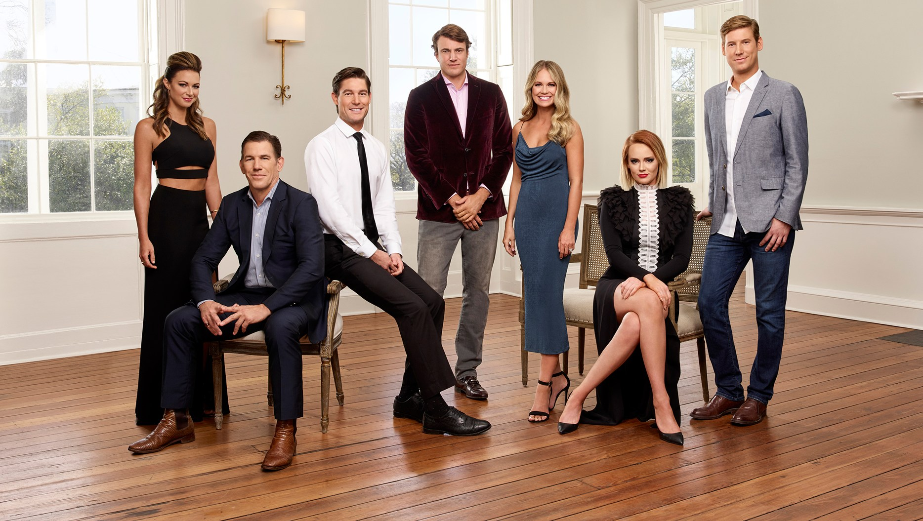 Everything We Know About 'Southern Charm' Season 6