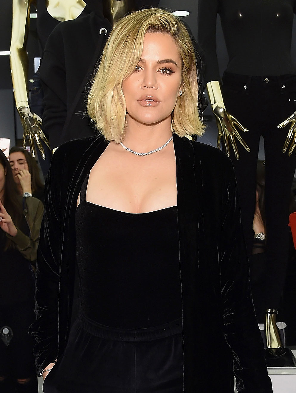 Khloé Kardashian Plans to Mend Your Broken Heart with RevengeBody' recommend