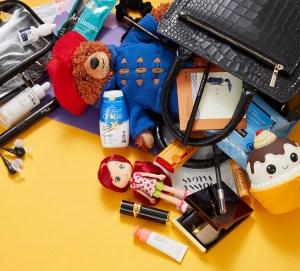 Marisol Nichols's bag
