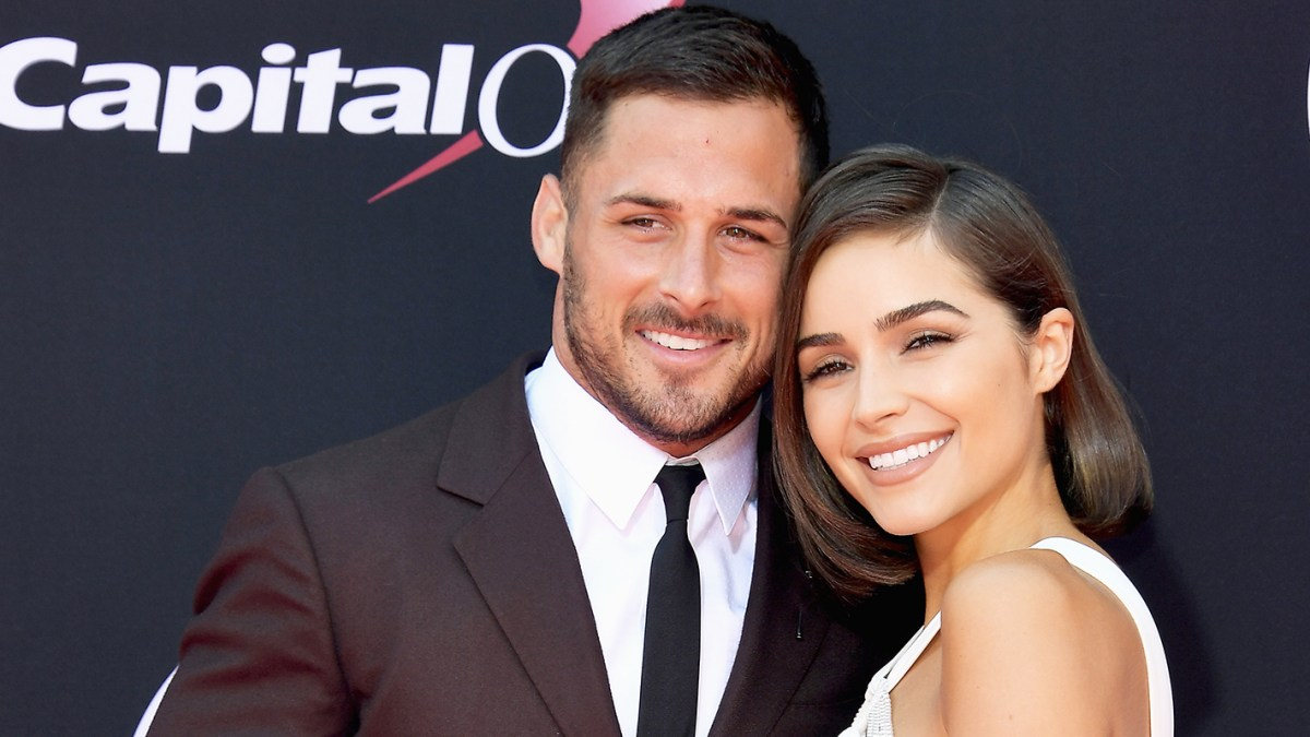 Who Is Danny Amendola? 5 Things to Know About Olivia Culpo's NFL Player Beau