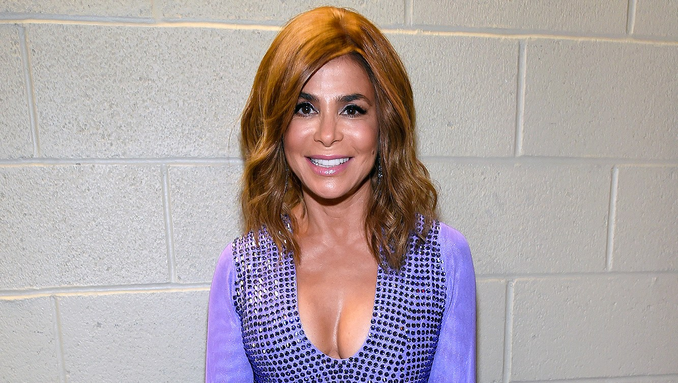 Paula Abdul, Straight Up Tour, Fall, Stage, Performance