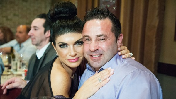 Teresa and Joe Giudice's Ups and Downs Over the Years