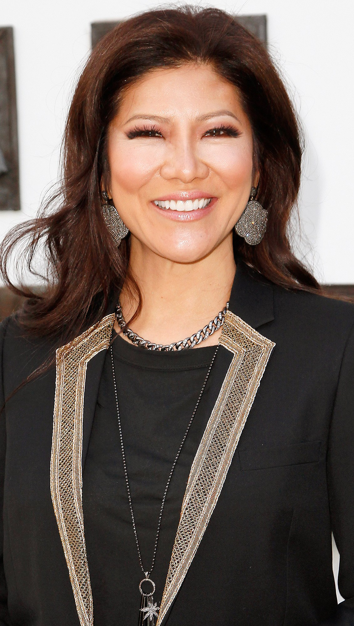 Julie Chen, UsWeekly Celebrity Biography
