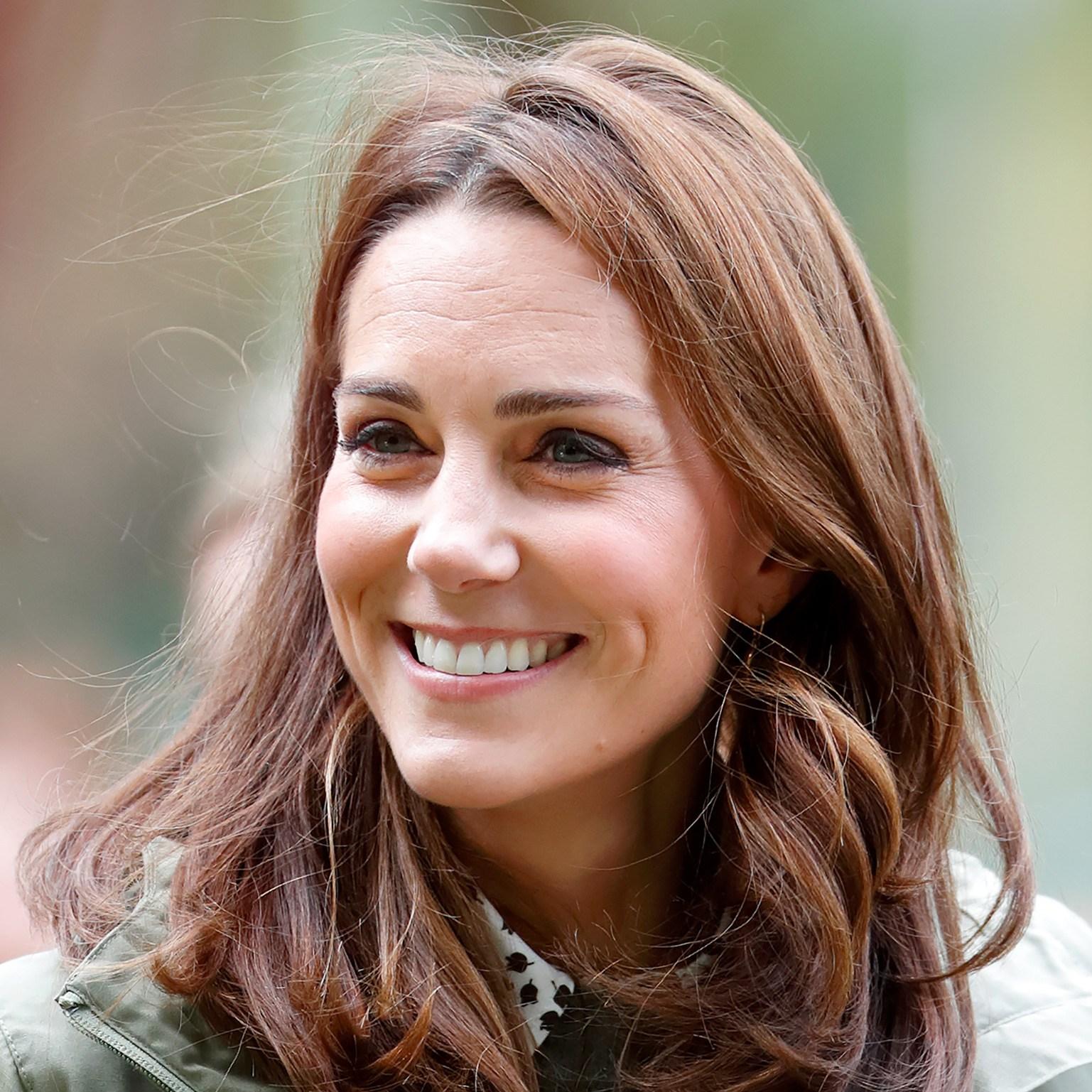 Kate Middleton, UsWeekly Celebrity Biography