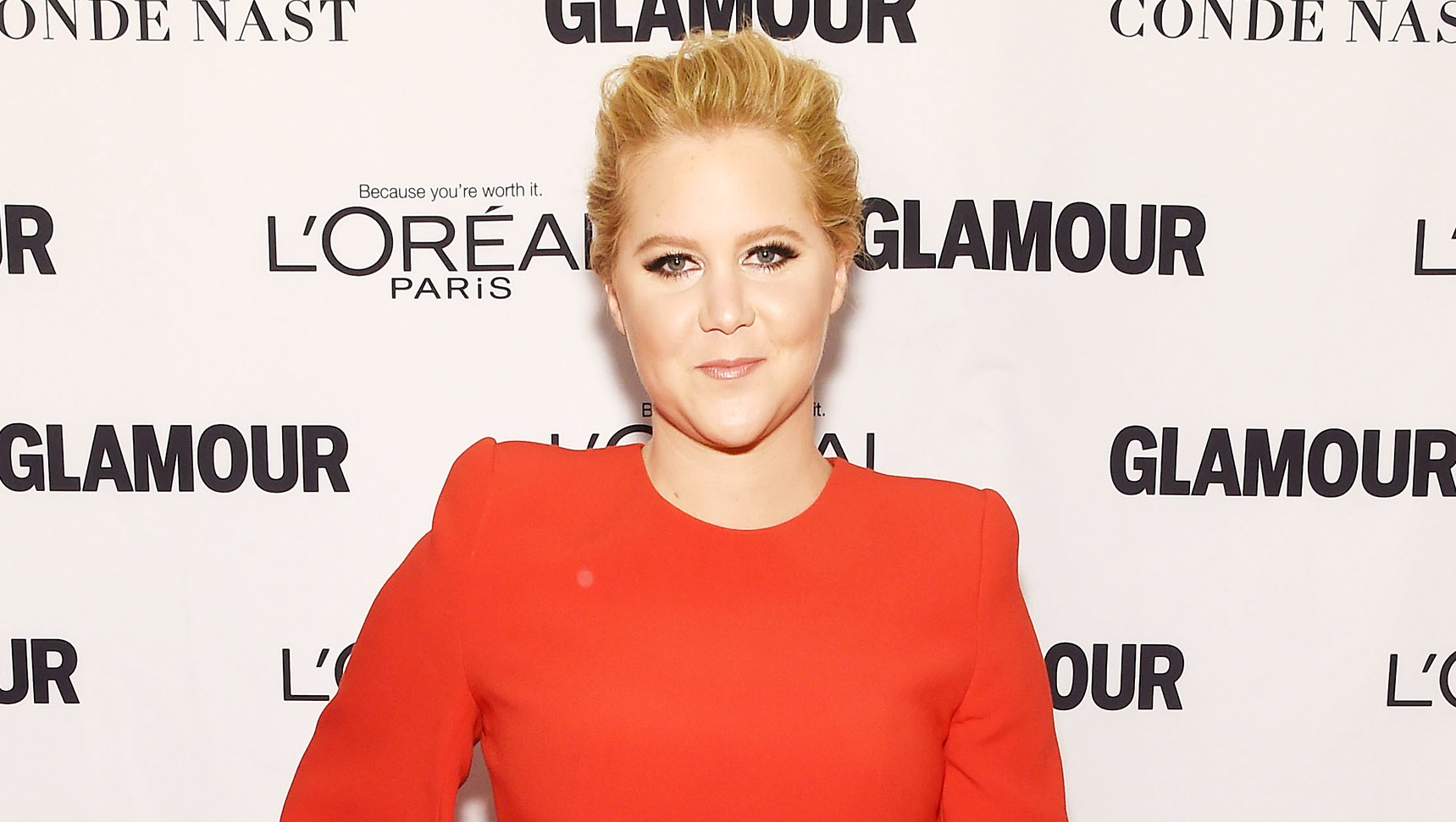 Amy Schumer Morning Sickness Pregnant Duchess Meghan