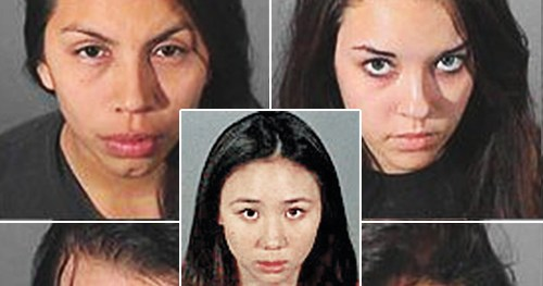 The Bling Ring: Where Are Alexis Neiers, Rachel Lee and the Rest Now?