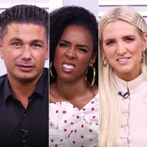Pauly D, Kelly Rowland, Ashlee Simpson and More Celebs Reveal Their Biggest Fears Before Halloween— Watch!