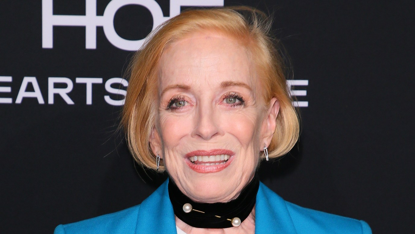 Holland Taylor Wants to Reprise Her Role in 'Legally Blonde 3'