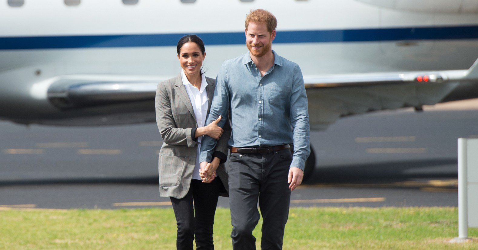 Inside Duchess Meghan and Prince Harry's Australia Tour: Pics