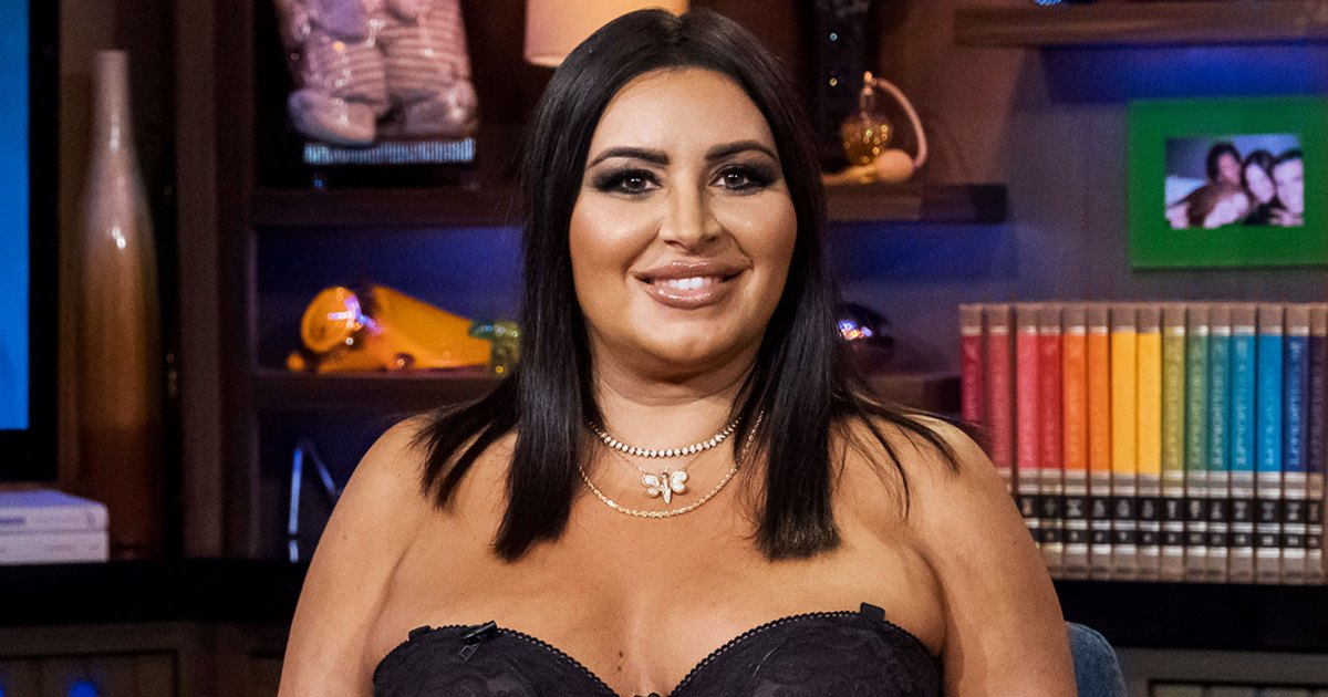 Interview with Mercedes MJ Javid of Bravos Shahs of Sunset