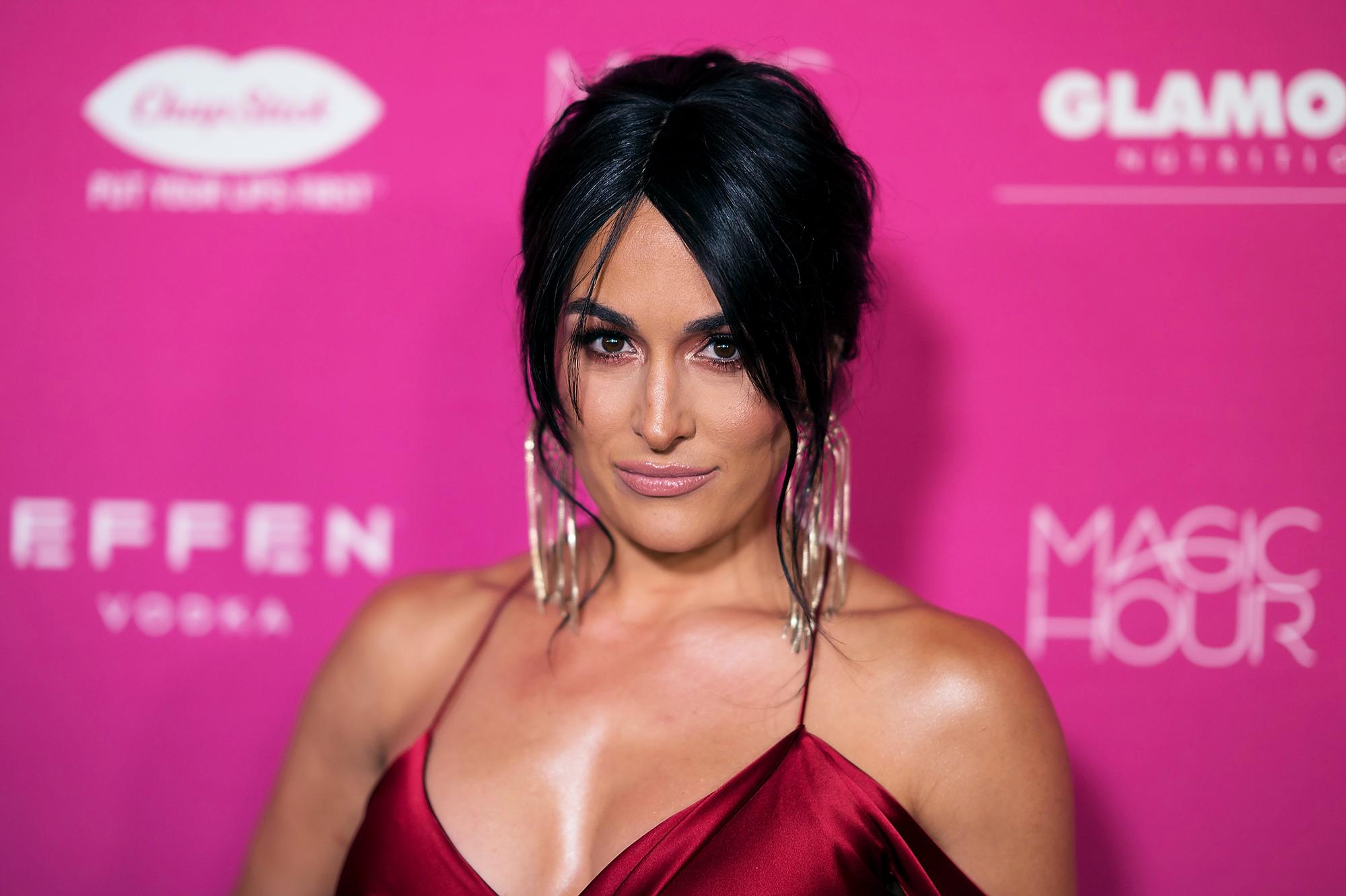 Images Nikki Bella nude (37 photo), Tits, Fappening, Feet, underwear 2019