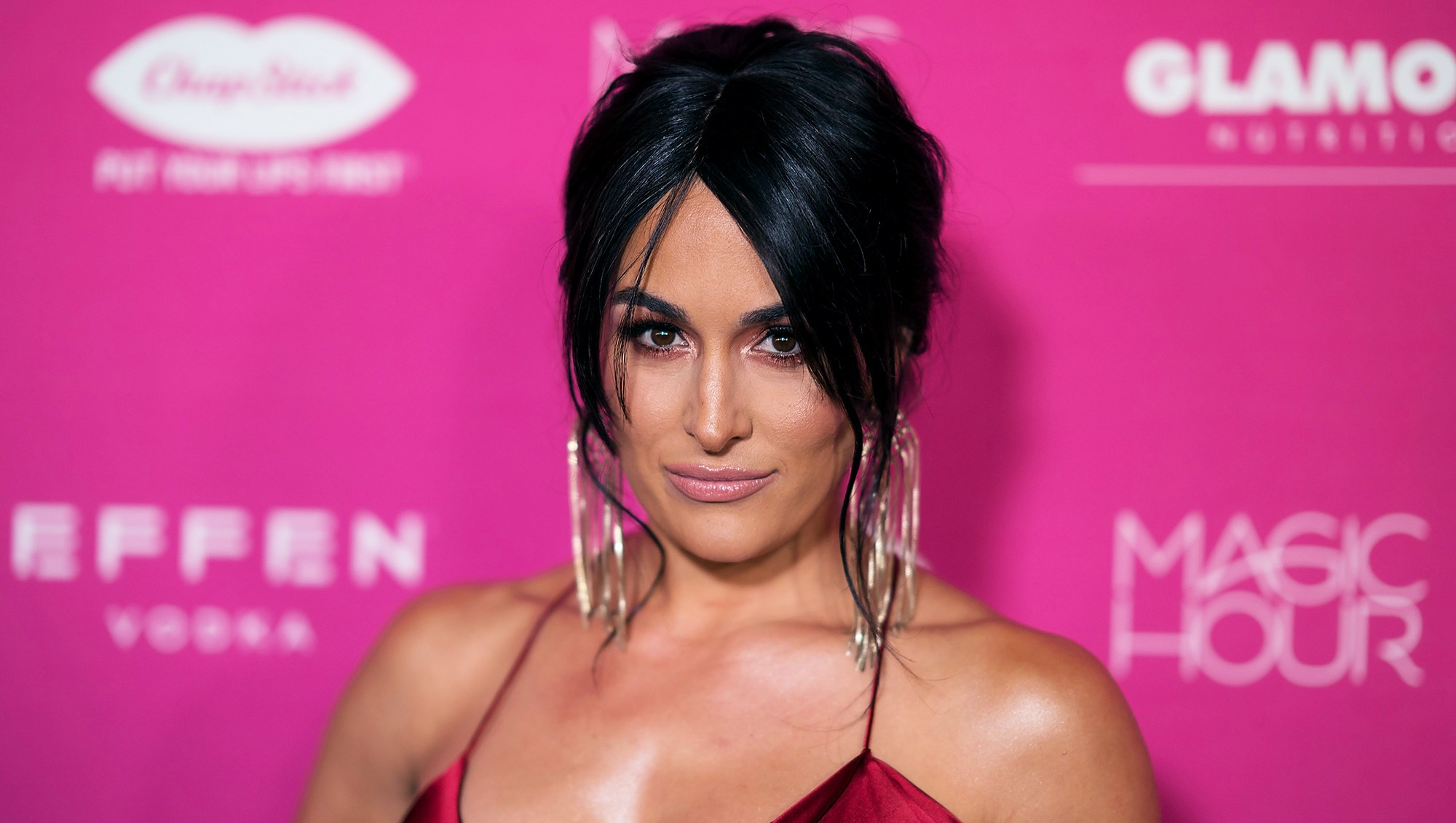 Nikki Bella: John Cena and I 'Don't Want Our Breakup to Define Us'