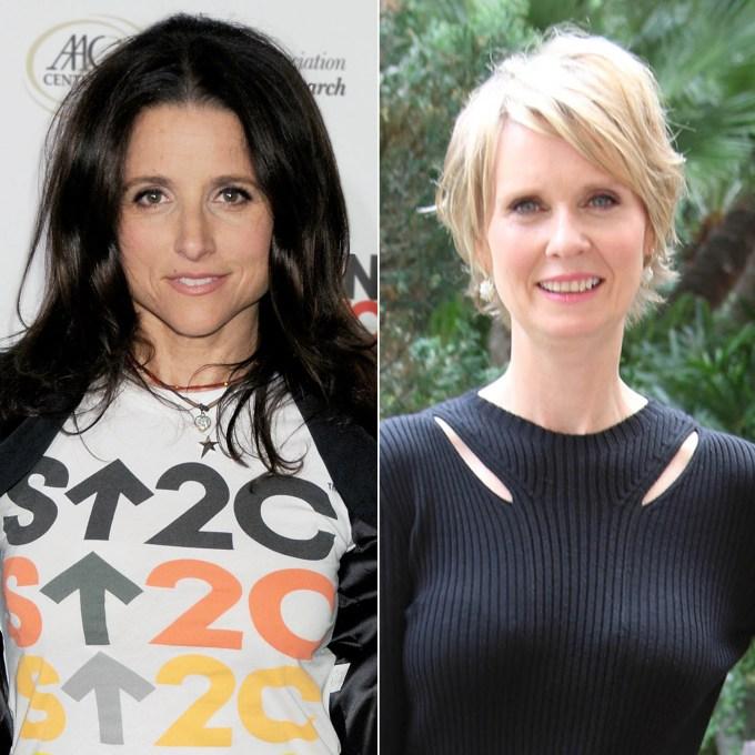 celebrity breast cancer survivors: inspiring stories