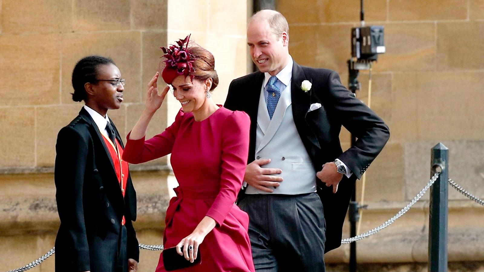 Prince Harry\'s Exes Chelsy Davy, Cressida Bonas Attend Princess ...